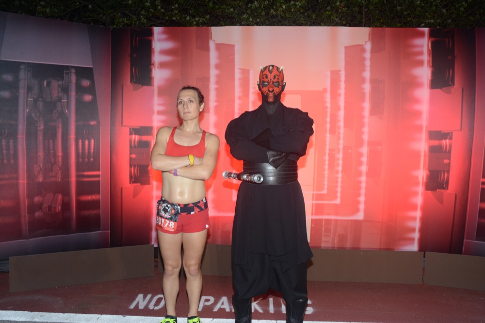 Darth Maul is more popular than I expected, tbh.